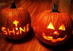 The Talon   Commentary: Should Christians Celebrate Halloween?